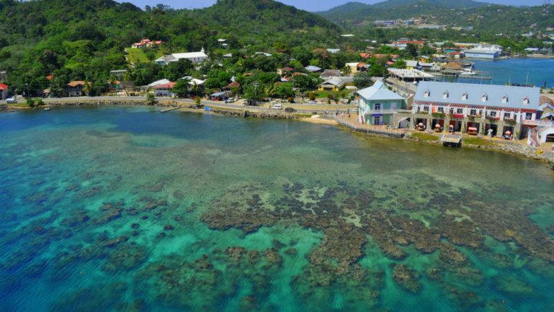Viaggiare in Honduras: le spiagge più belle del paese americano