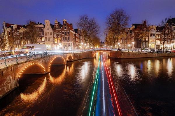 Città europee da visitare in estate