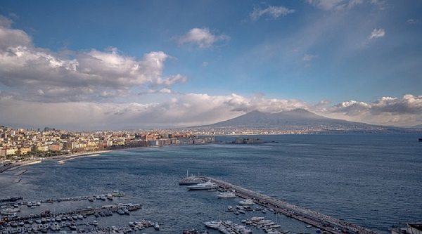 Cosa vedere nei dintorni di Napoli: quattro insoliti itinerari